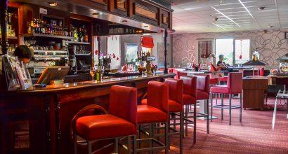 Le bar « le Valet de Trèfle »