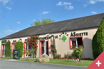 Restaurant le Pique Assiette Orléans