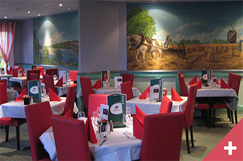 Restaurant le Pique Assiette